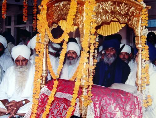 Adutti Gurmat Sangeet Samellan 1995 (20)