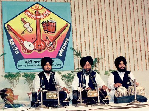 AGSS 1999 bhai manjeet singh amritsar(14)