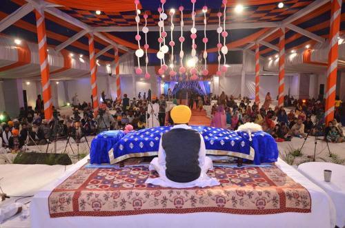 Adutti Gurmat Sangeet 2016