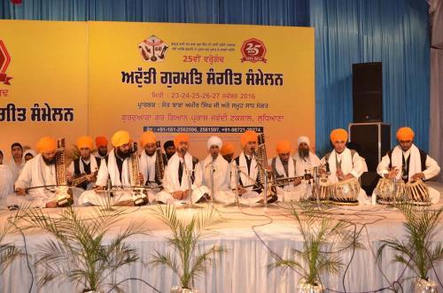 Adutti Gurmat Sangeet Samallen 2016 (63)