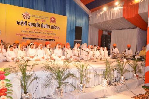 Adutti Gurmat Sangeet Samallen 2016 (64)
