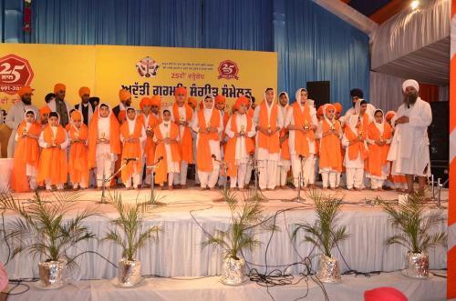 Adutti Gurmat Sangeet Samallen 2016 (66)