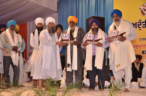 Adutti Gurmat Sangeet Samellan 2016 (53)