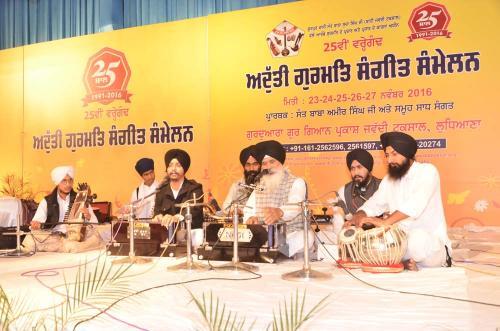 Adutti Gurmat Sangeet Samellan 2016 (64)