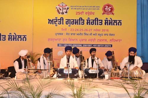 Adutti Gurmat Sangeet Samellan 2016 (97)