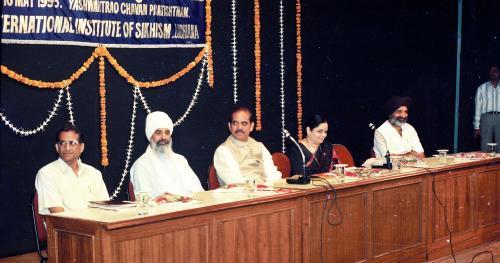 Bhagat Namdev & Sri Guru Granth Sahib (1)