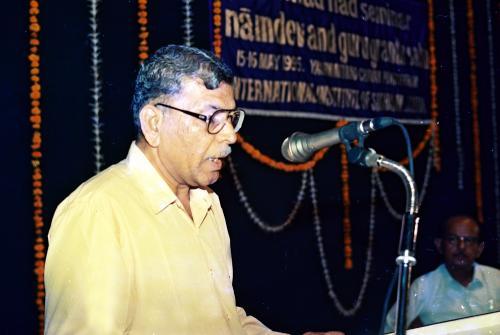 Bhagat Namdev & Sri Guru Granth Sahib (11)