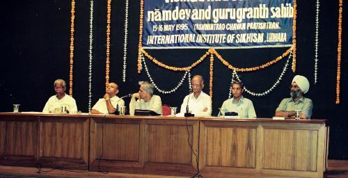 Bhagat Namdev & Sri Guru Granth Sahib (12)