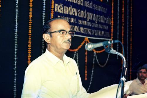 Bhagat Namdev & Sri Guru Granth Sahib (14)