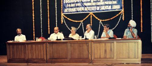 Bhagat Namdev & Sri Guru Granth Sahib (15)