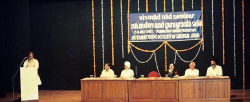 Bhagat Namdev & Sri Guru Granth Sahib (2)