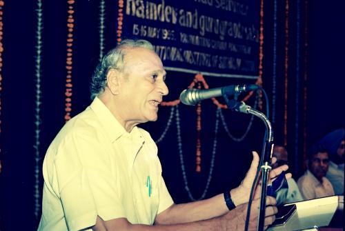 Bhagat Namdev & Sri Guru Granth Sahib (21)