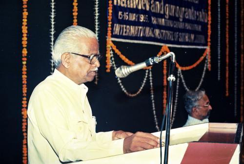 Bhagat Namdev & Sri Guru Granth Sahib (23)
