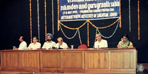 Bhagat Namdev & Sri Guru Granth Sahib (4)