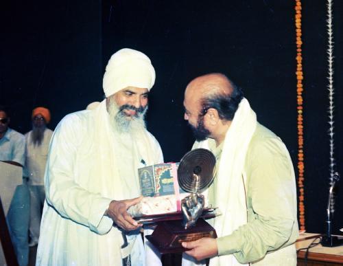 Bhagat Namdev & Sri Guru Granth Sahib gobind niglani(28)