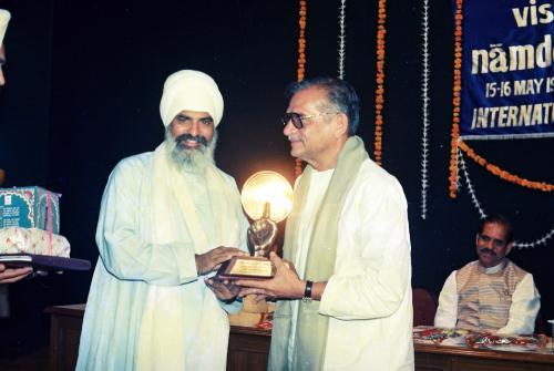 Bhagat Namdev & Sri Guru Granth Sahib gulzar(26)