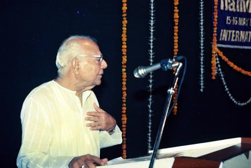 Bhagat Namdev & Sri Guru Granth Sahib sri ramjath malani(10)