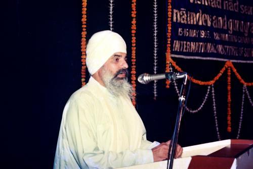 Bhagat Namdev & Sri Guru Granth Sahib st.baba sucha singh ji (3)
