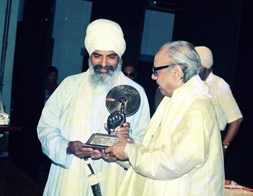 Bhagat Namdev & Sri Guru Granth Sahib ustad alla rakha (27)