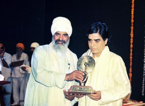 Bhagat Namdev & Sri Guru Granth Sahib ustad mahinderjit singh(29)
