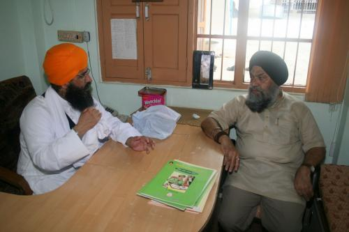 Concept Of Knowledge in Sikhism (28)