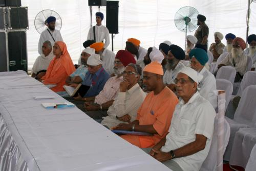 Concept Of Knowledge in Sikhism (3)