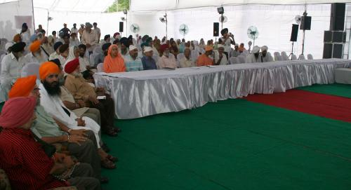Concept Of Knowledge in Sikhism Seminar was organized by Vismaad Naad, Ludhiana (11)
