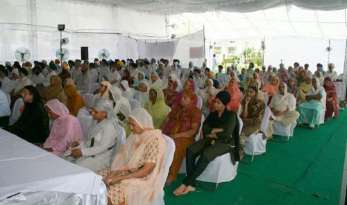 Concept Of Knowledge in Sikhism Seminar was organized by Vismaad Naad, Ludhiana (13)