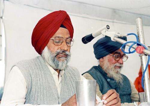 Concept of five Beloved (Panj Piyare) in Sikhism seminar (10)