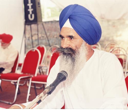 Concept of five Beloved (Panj Piyare) in Sikhism seminar (11)