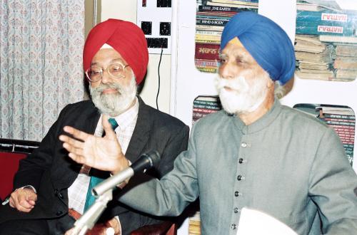Concept of five Beloved (Panj Piyare) in Sikhism seminar (12)