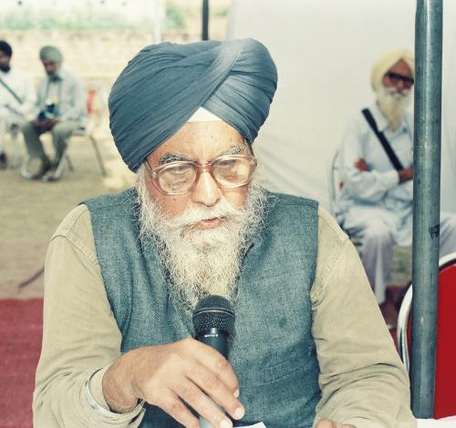 Concept of five Beloved (Panj Piyare) in Sikhism seminar (15)