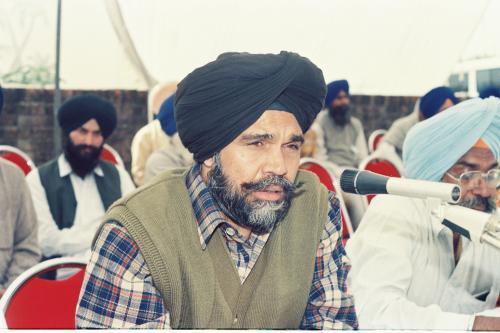 Concept of five Beloved (Panj Piyare) in Sikhism seminar (18)
