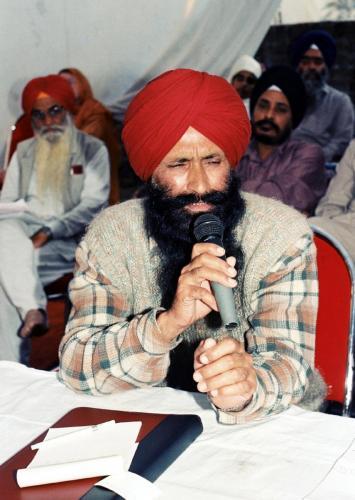 Concept of five Beloved (Panj Piyare) in Sikhism seminar (19)