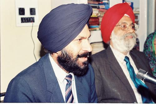 Concept of five Beloved (Panj Piyare) in Sikhism seminar (20)