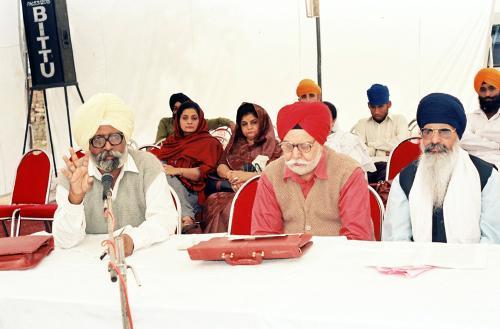 Concept of five Beloved (Panj Piyare) in Sikhism seminar (22)