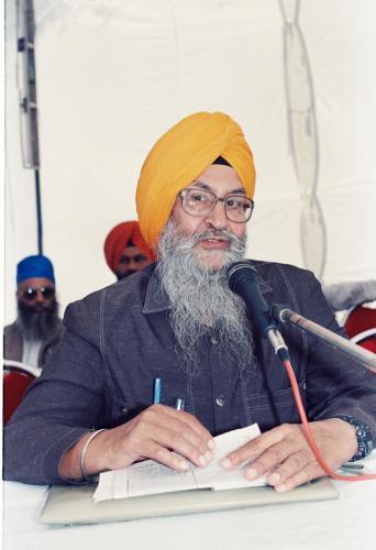 Concept of five Beloved (Panj Piyare) in Sikhism seminar (24)