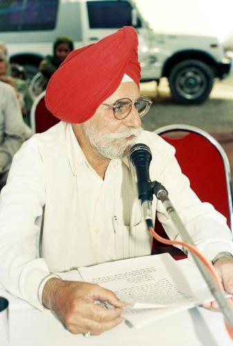Concept of five Beloved (Panj Piyare) in Sikhism seminar (28)