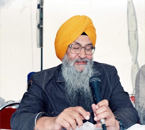 Concept of five Beloved (Panj Piyare) in Sikhism seminar (30)