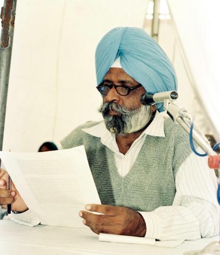 Concept of five Beloved (Panj Piyare) in Sikhism seminar (34)