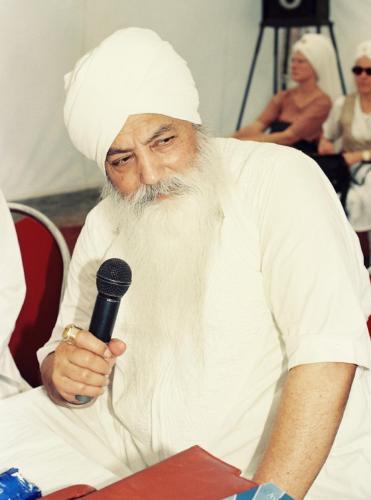 Concept of five Beloved (Panj Piyare) in Sikhism seminar (37)