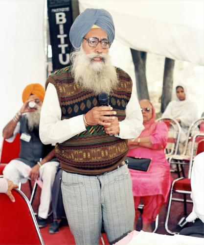 Concept of five Beloved (Panj Piyare) in Sikhism seminar (39)