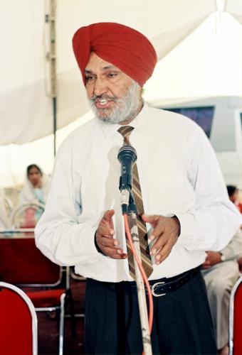 Concept of five Beloved (Panj Piyare) in Sikhism seminar (40)