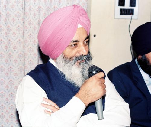 Concept of five Beloved (Panj Piyare) in Sikhism seminar (41)