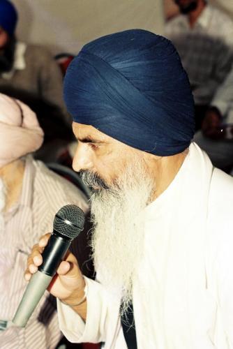 Concept of five Beloved (Panj Piyare) in Sikhism seminar (59)