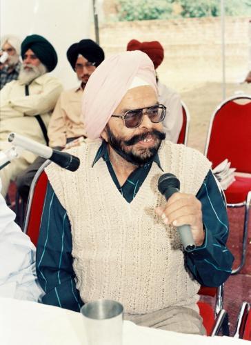 Concept of five Beloved (Panj Piyare) in Sikhism seminar (6)