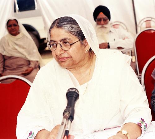Concept of five Beloved (Panj Piyare) in Sikhism seminar (7)