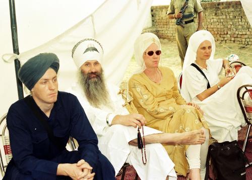 Concept of five Beloved (Panj Piyare) in Sikhism seminar (92)