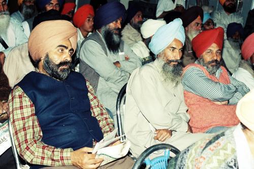 Concept of five Beloved (Panj Piyare) in Sikhism seminar (99)