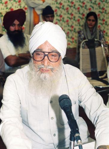 Contribution of Sri Guru Granth Sahib To Humanity seminar (106)